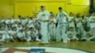 getlinkyoutube.com-Abada Capoeira Polonia VI Batizado 2008 Mestre Camisa