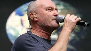 getlinkyoutube.com-Phil Collins - Best Ballads  Live (Full Album)