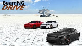 getlinkyoutube.com-BeamNG.Drive - Hellcat