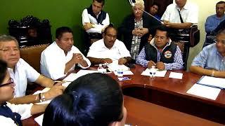 Sin detallar conceptos, envían proyecto de presupuesto de egresos para Tuxtepec a comisiones