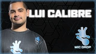Lui Calibre: Legends of Gaming Profile
