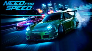 getlinkyoutube.com-NEED FOR SPEED 2015 - O INÍCIO ÉPICO!!! #01