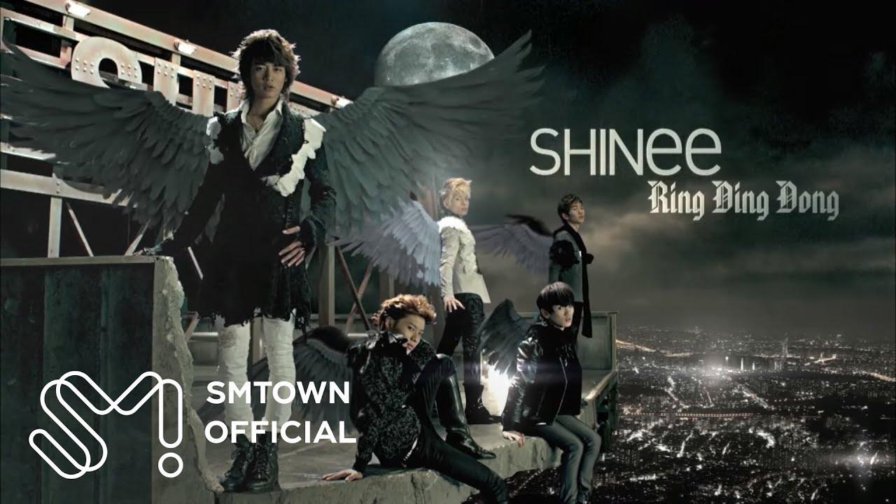 hayoo ada yang tau Shinee nggak judul lagunya ring ding dong??? heheheh minta WOW seikhlasnya :) ;) :*