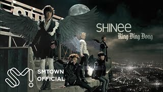 getlinkyoutube.com-SHINee(샤이니) _ RingDingDong(링딩동) _ MusicVideo