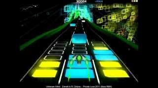 getlinkyoutube.com-[Freeman179] AudioSurf:Emrah Is Ft.Delyno-Private Love 2011(Ibiza RMX)