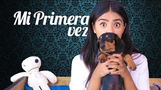 MI PRIMERA VEZ... KAREN | MUSAS LOS POLINESIOS