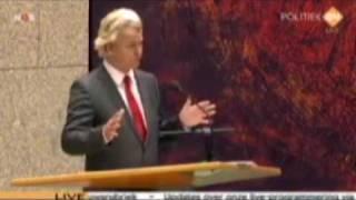 getlinkyoutube.com-Geert Wilders: zijn beste & grappigste uitspraken