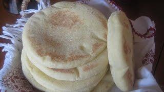 getlinkyoutube.com-طريقة تحضير البطبوط(خبز المقلاة)المغربي بطريقة ناجحة