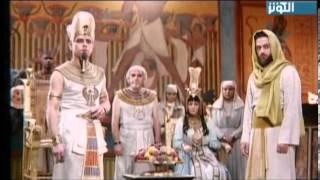getlinkyoutube.com-مسلسل يوسف الصديق يوزرسيف ◄ 26 ► Prophet Yusuf Series