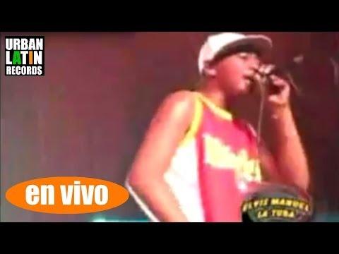 La Tuba de Elvis Manuel Letra y Video