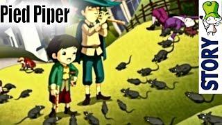 getlinkyoutube.com-Pied Piper of Hamelin - Bedtime Story (BedtimeStory.TV)