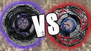 getlinkyoutube.com-Diablo Nemesis X:D VS L-Drago Destroy F:S - DrigerGT Friday Beyblade Battle Show