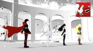 getlinkyoutube.com-RWBY Volume 2: Opening Titles Animation