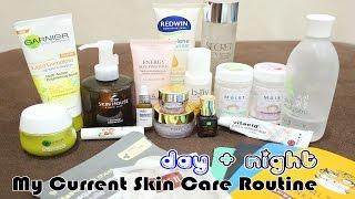 getlinkyoutube.com-My Current Skin Care Routine (Day & Night)