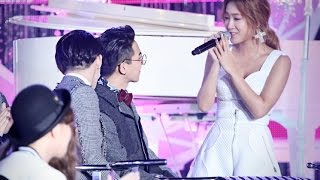 getlinkyoutube.com-Soyou (Sistar) and Mino ( Winner )