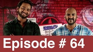 Episode 64 Fictitious Dance Group Ke Saath | New Videos of The Day | India's Digital Superstar