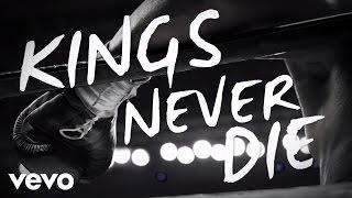 getlinkyoutube.com-Eminem - Kings Never Die (Lyric Video) ft. Gwen Stefani
