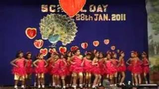 getlinkyoutube.com-SHALALA VENGABOYZ DANCE UKG STUDENTS.dat