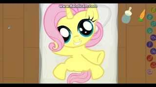 getlinkyoutube.com-Joy Pony Game 4 серия