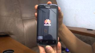 getlinkyoutube.com-Hard Reset Huawei Y520 (Restaurar / Resetear)