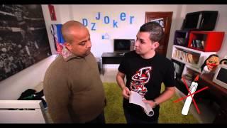 DZconnexion: Ness bekri avec Dzjoker