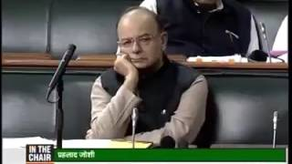 getlinkyoutube.com-Dr. Shashi Tharoor DEBATE on DEMONETISATION in Parliament for the FIRST TIME !