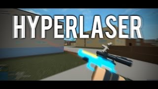 getlinkyoutube.com-THE HYPERLASER in ROBLOX PHANTOM FORCES...!