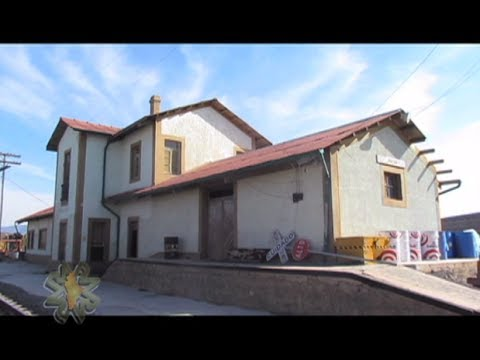 Reportajes de Alvarado - Paredón, Coahuila
