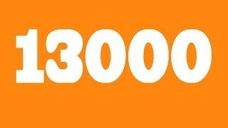 getlinkyoutube.com-130万人ありがとう!