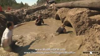 getlinkyoutube.com-DFW's Original Mud Run