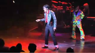 getlinkyoutube.com-Michael Jackson HIStory Show - Featuring Kenny Wizz