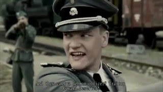 getlinkyoutube.com-Wehrmacht VS Waffen SS