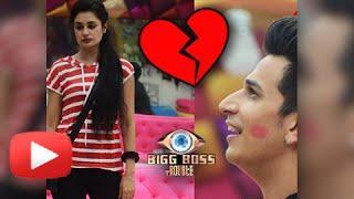 getlinkyoutube.com-Yuvika Chaudhari Leaves Prince Narula - Bigg Boss 9