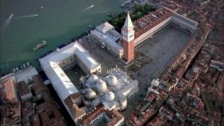 Water terminal e il moving walkway: realtà per Venice Airport