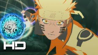 getlinkyoutube.com-Top 10 RASENGAN! | NARUTO SHIPPUDEN: Ultimate Ninja STORM 4