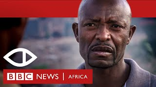 My neighbour the rapist - Full documentary - BBC Africa Eye
