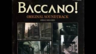 Baccano! Original Soundtrack - 02 Prologue