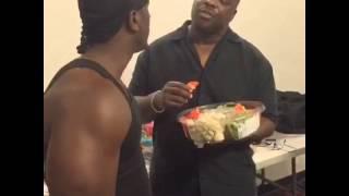 getlinkyoutube.com-Tyrone meets Bruh Man