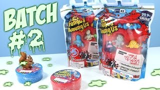 getlinkyoutube.com-Fungus AmungUs Batch #2 Petri Dish and Vac Pack Collection Vivid