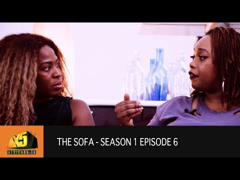Does body count matter before a serious relationship? S1.EP6 (SEASON FINALE)