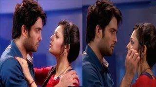 RK & Madhubala's ROMANTIC SEQUENCE in Madhubala Ek Ishq Ek Junoon 9th November 2012