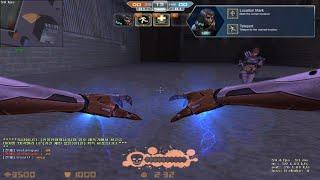 [CSO] Zombie DNA & New Classes: Lilith, Metatronic