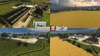getlinkyoutube.com-Farming simulator 15| comment telecharger la maps Belgique profond