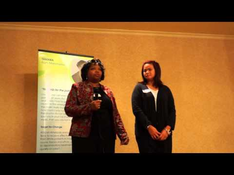 FICKLIN MEDIA CT MULTICULTURAL HEALTH PARTNERSHIP SEMI ANNUAL MEETING 2012, PART 7