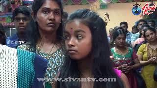சூரிச் அருள்மிகு சிவன் கோவில் விசயதசமி, ஏடு தொடக்கல் 30.09.2017