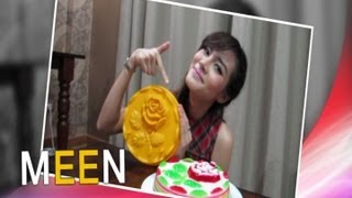 getlinkyoutube.com-DIY : เค้กวุ้น (Jelly Cake) by มีน Miss Gossip Girls 2009