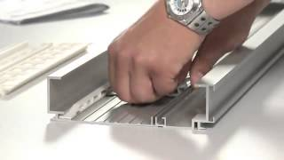 getlinkyoutube.com-Hettich InLine P sliding-door installation