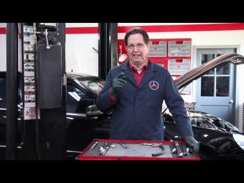 Spark Plug Replacement Critical on 1996 to 2006 Mercedes Benz