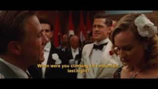 getlinkyoutube.com-Inglourious Basterds: The Italian Scene
