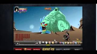 getlinkyoutube.com-AQW Solo Ultra Carnax  \\  Testing Grimblight of Destiny \\ Cilginrazor